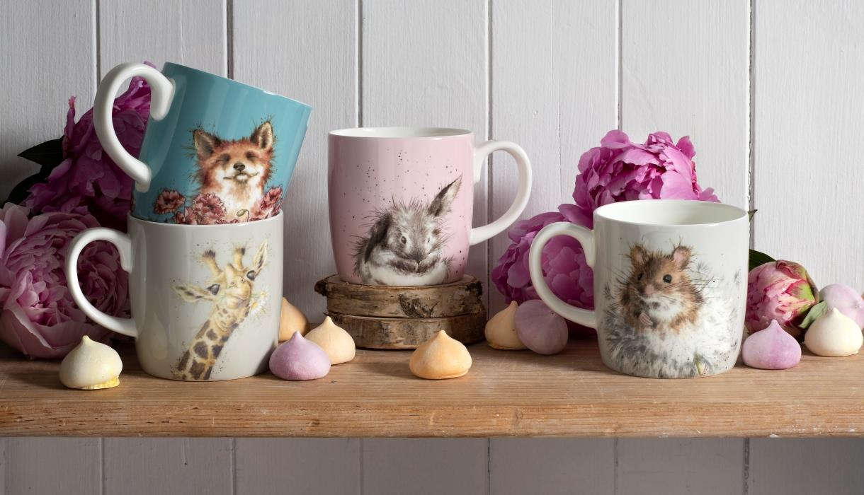 Portmeirion Home & Gifts, Trentham