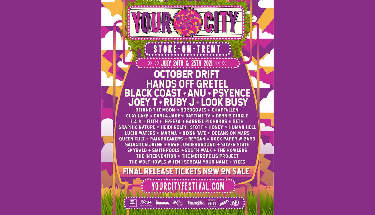Your City Festival