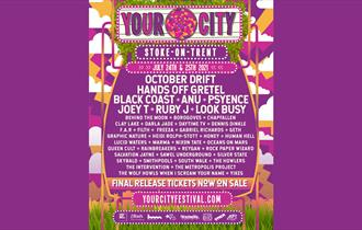Your City Festival