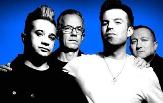 The Devout – Depeche Mode Tribute Act