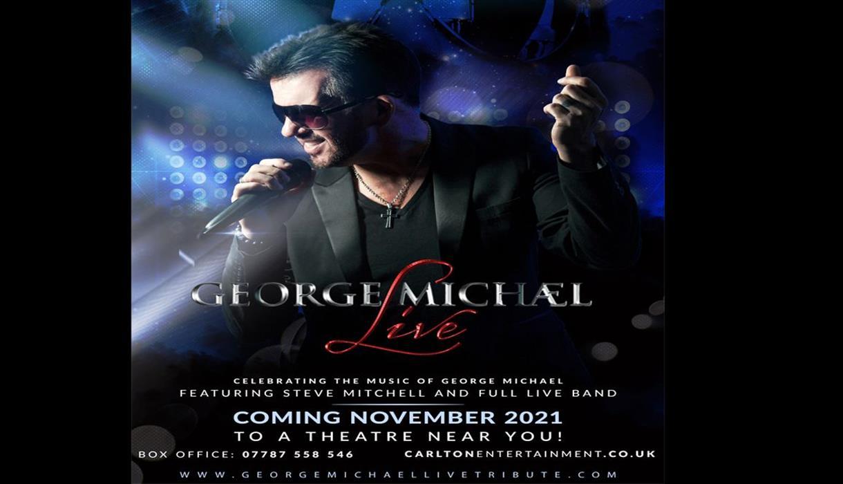 George Michael - Live Show
