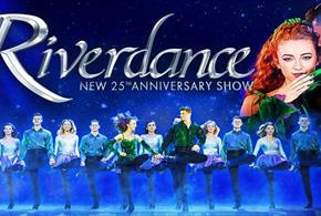 Riverdance - The New 25th Anniversary Show