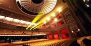 Regent Theatre Auditorium