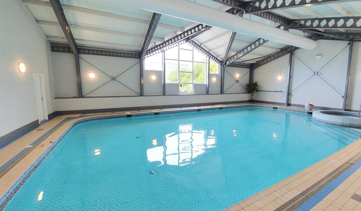 Best Western Stoke-on-Trent City Centre Hotel Fitness Centre