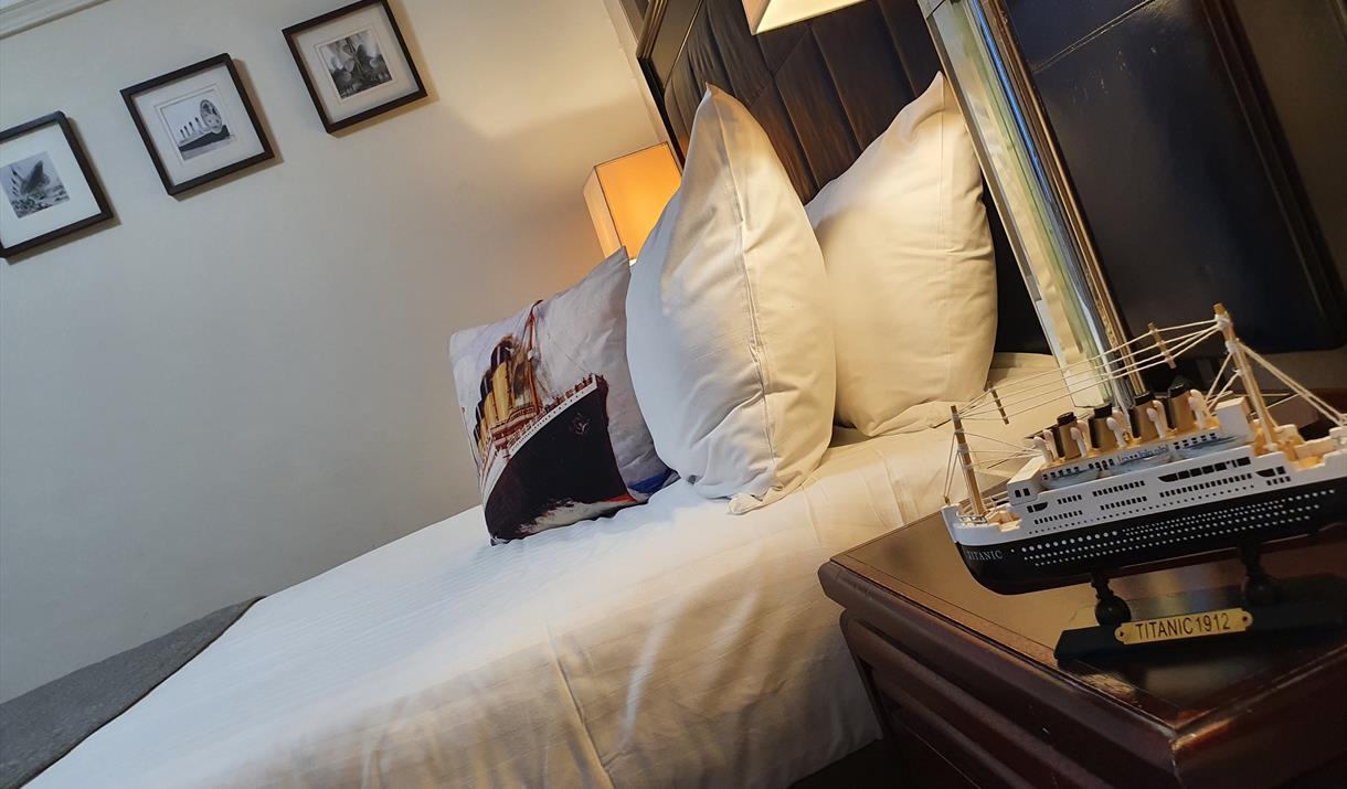 Best Western Stoke-on-Trent City Centre Hotel