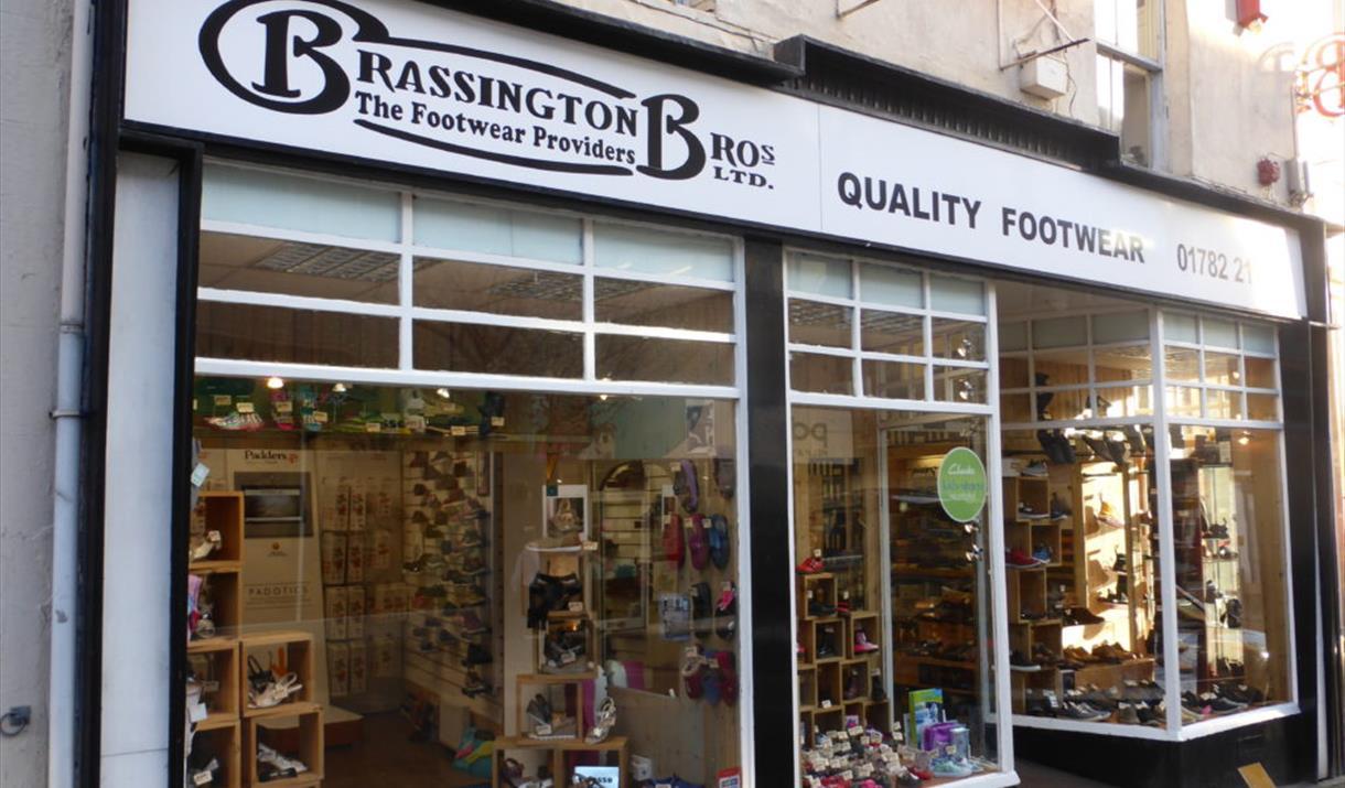 Brassingtons