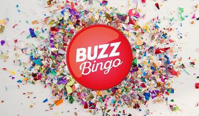 BUZZ! Bingo
