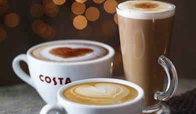 Costa Coffee (Etruria Road)