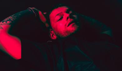 Cameron Pye - Roses - Live Album Launch at The Underground