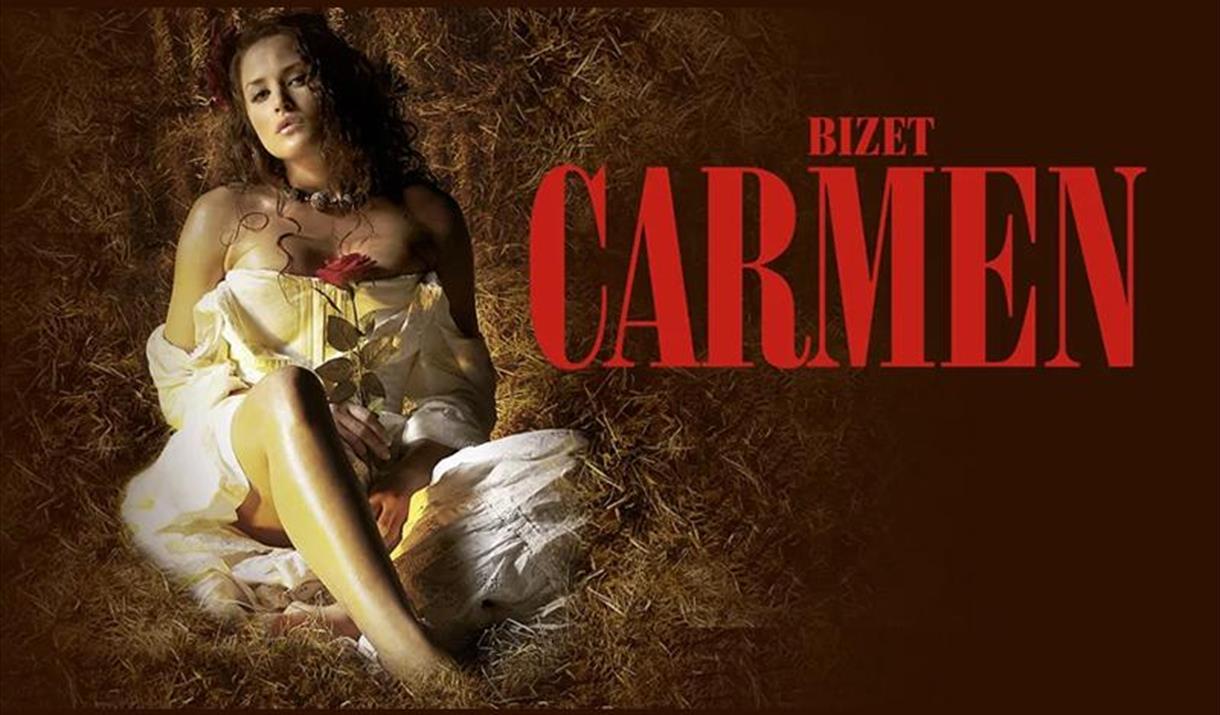 Ellen Kent's Carmen