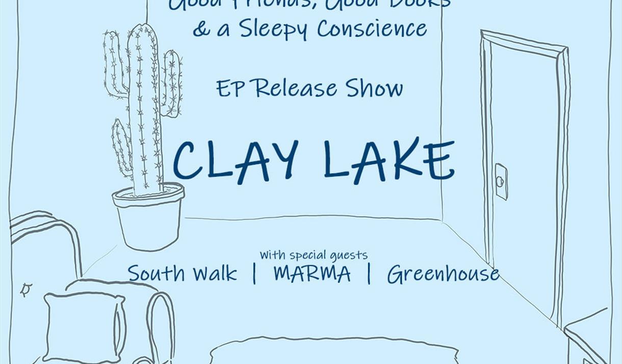 Clay Lake at The Underground