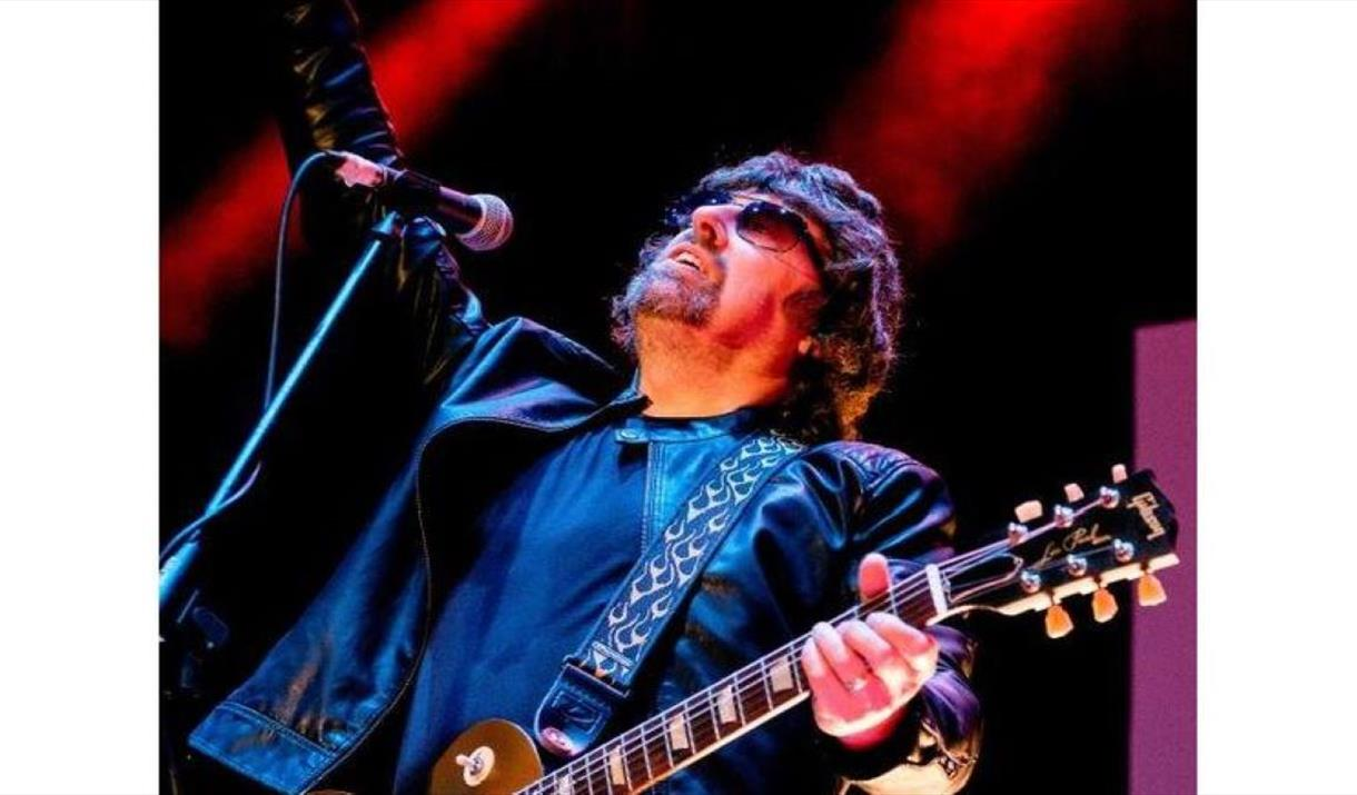 ELO Experience - Electric Light Orchestra