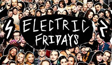 Electric Fridays at The Sugarmill