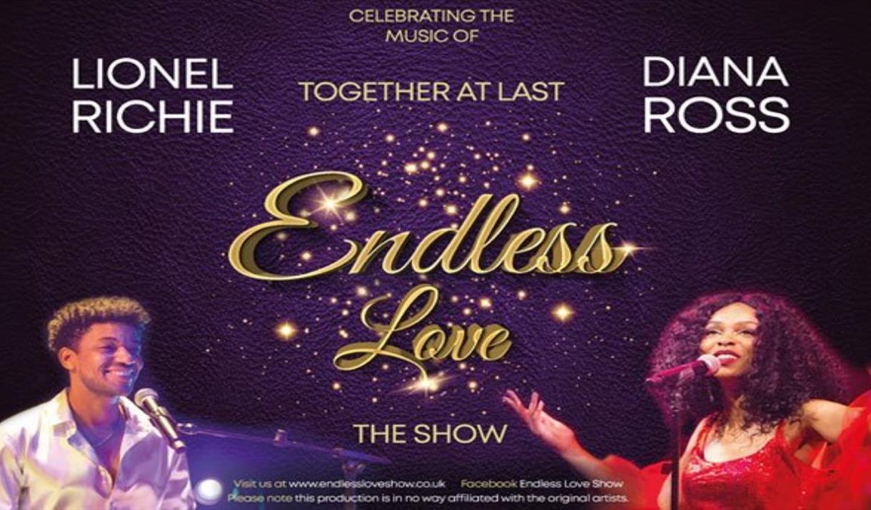 Endless Love Show