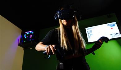 Planet VR