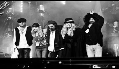 Fleetwood Bac at The Sugarmill