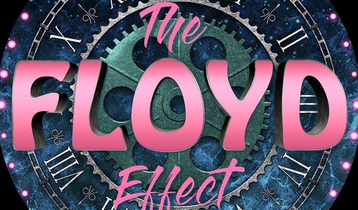 The Floyd Effect- Dark Side of Reason