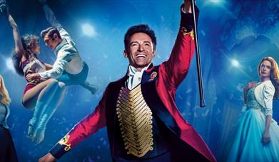 Sing-A-Long-A The Greatest Showman at Regent Theatre
