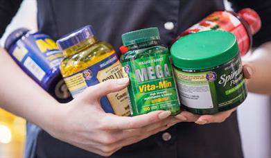 Armstrongs Health & Herbal Store