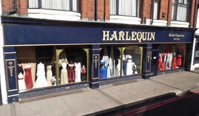 Harlequin Bridal Emporium
