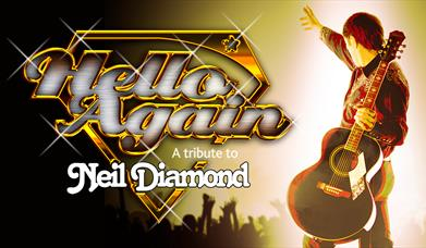 Hello Again... A Tribute to Neil Diamond