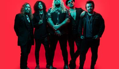 Inglorious at The Sugarmill