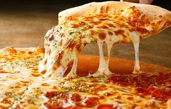 Hanley Kebab & Pizza House