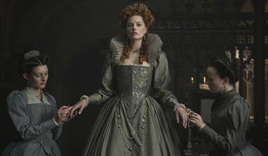 MAC Matinee: Mary Queen of Scots