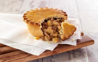 Wright's Pies