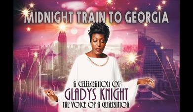 Midnight Train to Georgia at Victoria Hall