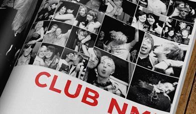 Club NME Reunion