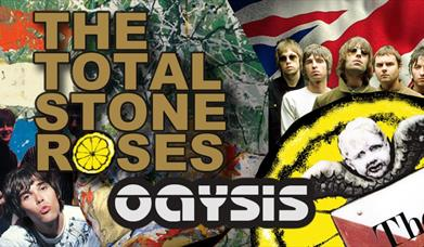 The Total Stone Roses & Oaysis Live at The Underground