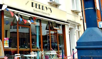 Perry's Coffee Shop & Sandwich Bar