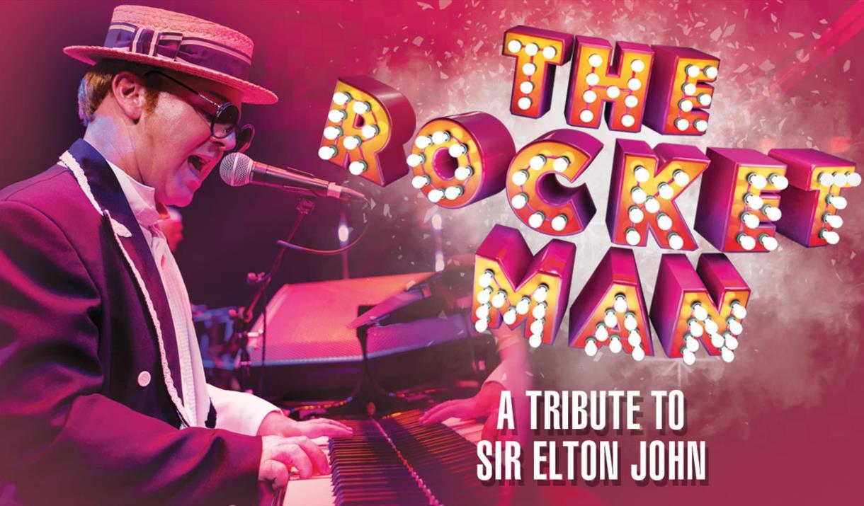 The Rocket Man - A Tribute to Sir Elton John
