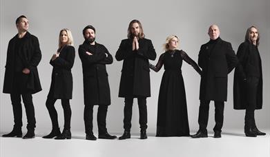 Rumours of Fleetwood Mac 2020
