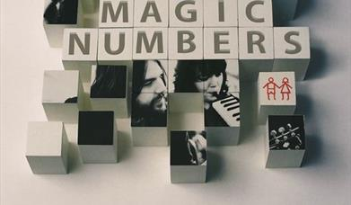 The Magic Numbers at The Sugarmill