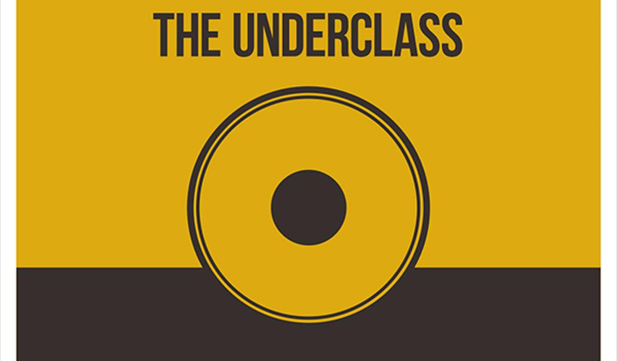 The Underclass + Jupiters Beard + Souza + Torrents + DayLily at The Sugarmill