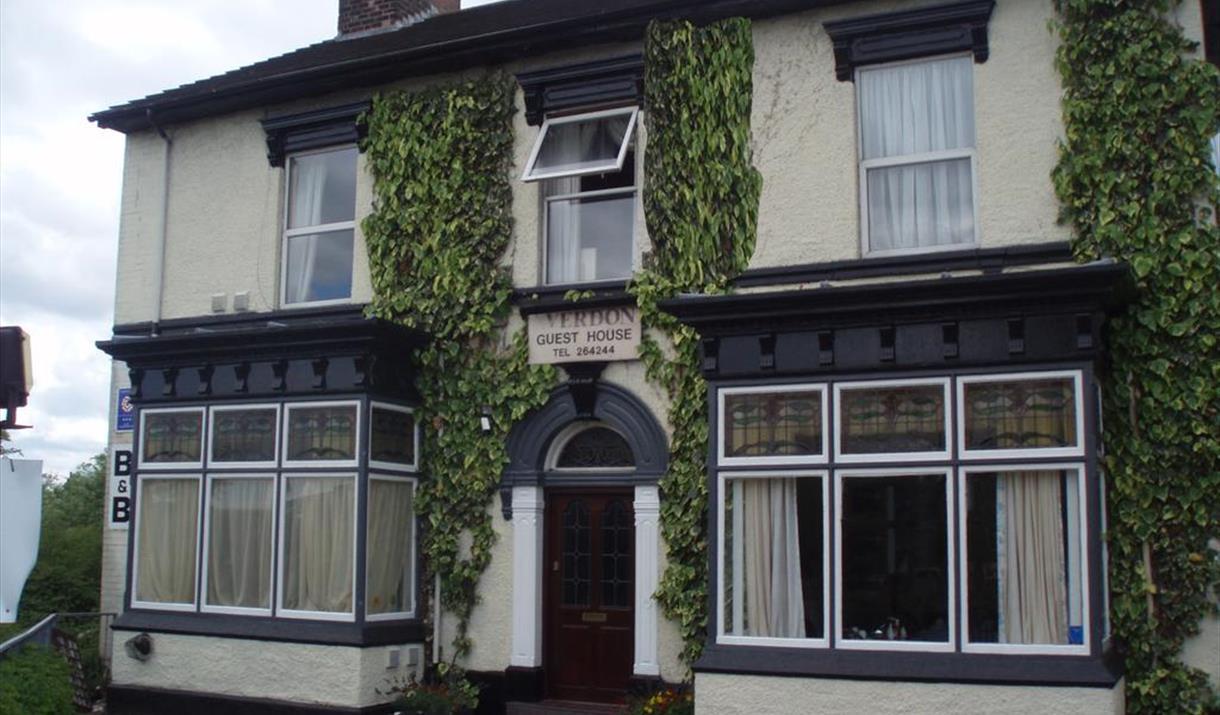 Verdon Guest House