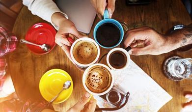 Debenhams Café