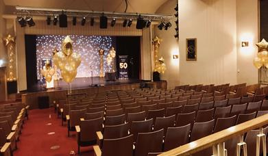 Mitchell Arts Centre