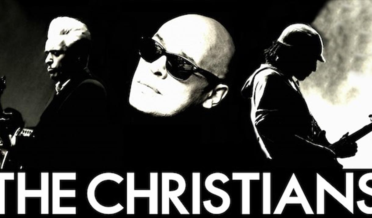 The Christians at The Sugarmill