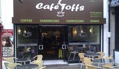 Café Toffs