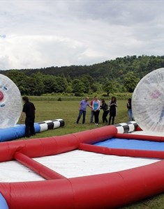 Thumbnail for Team Building and Corporate Events