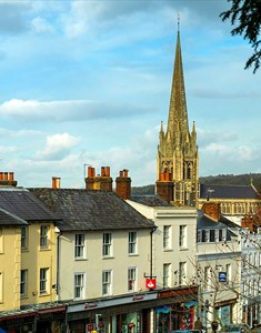 Thumbnail for Planning your visit to Dorking - a gateway to the