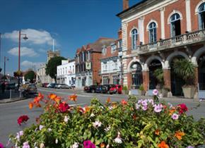 Thumbnail for Runnymede Borough Council