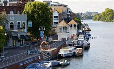 Thumbnail for Kingston Upon Thames