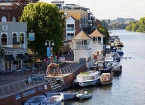 Thumbnail for Kingston Upon Thames