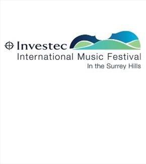 Thumbnail for Investec International Music Festival 2021