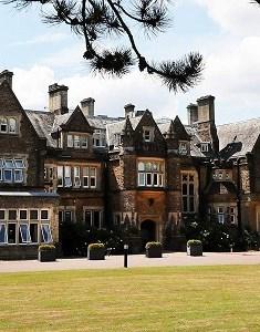 Thumbnail for Hartsfield Manor