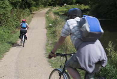 Thumbnail for Cycling & Mountain Biking